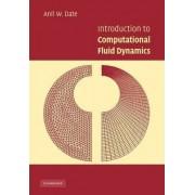 Introduction to Computational Fluid Dynamics by Anil W. Date
