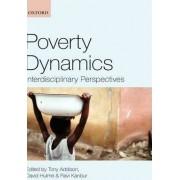 Poverty Dynamics by Tony Addison