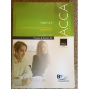ACCA Paper 3.5 Strategic Business Planning and Development 2006: Paper 3.5 by BPP Professional Education