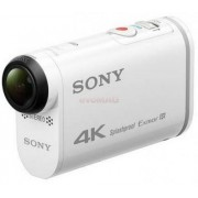 Camera Sony Action X1000VR, 4K, Telecomanda