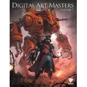 Digital Art Masters: v. 7 by 3dtotal Publishing