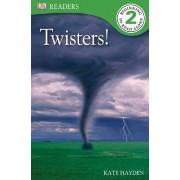 Twisters! by Kate Hayden