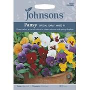 Johnsons UK/JO/FL Pansy Special Early Mixed F1