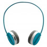 Casti Wireless cu bluetooth S500 Rapoo, Albastru