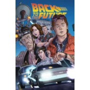 Back to the Future: Untold Tales and Alternate Timelines by Bob Gale