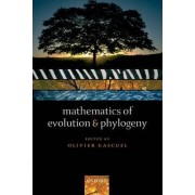 Mathematics of Evolution and Phylogeny by Olivier Gascuel