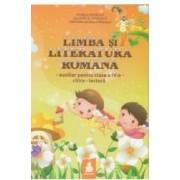 Romana clasa 4 - Auxiliar portocaliu citire-lectura - Viorica Paraiala Dumitru D. Paraiala