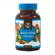 Dietmed Pau de Cabinda + Tribulus Cápsulas