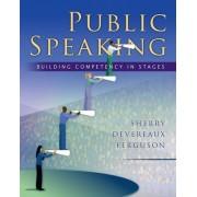 Public Speaking by Sherry Devereaux Ferguson