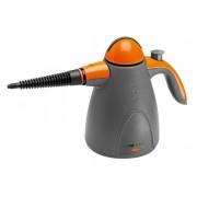 Pulitore a vapore DR 3535 - 1000W, 3bar, arancione/antracite