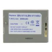 Power3000 PL115S.309 - acumulator tip BN-V114,BN-V114U pentru JVC, 2000mAh