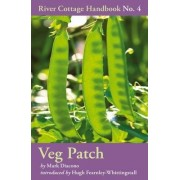 Veg Patch by Mark Diacono