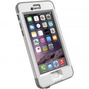 Lifeproof Nuud Case Apple iPhone 6 Wit