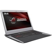 Asus G752VT-GC046D - 17.3 - Notebook - Grijs