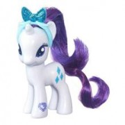 Figurina My Little Pony Explore Equestria Rarity