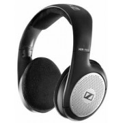 Casti Wireless Sennheiser RS 110 II (Argintii)