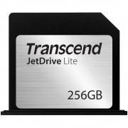 Card memorie JetDrive Lite 350, 256 GB, pentru Apple MacBook Pro Retina