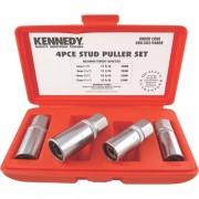 "CROMWELL Set extragere bolturi 1/2"", 6/8/10/12 mm (4 piese) - KEN5829480K"