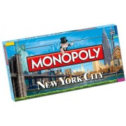 Monopoly: New York City Collector's Edition: Monopoly: New York City Collector's Edition