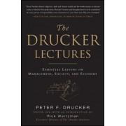 The Drucker Lectures by Peter Ferdinand Drucker