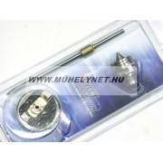HVLP festékszóró pisztoly tartalék fúvóka szett