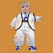 Costum popular baieti - G121