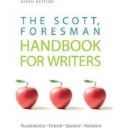 The Scott, Foresman Handbook for Writers by John J. Ruszkiewicz