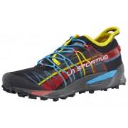 La Sportiva Mutant Trailrunning Shoes Men blue/red 45,5 Running