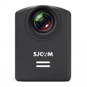 SJCAM M20 16MP 4K 2304*1296p 30fps Gyro stabilization LCD Mini Sports Action Wifi Waterproof Diving Car Recorder DVR Sport Camera DV Camcorder Black