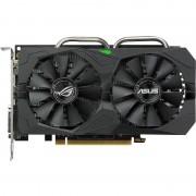 Placa video Asus AMD Radeon RX 560 STRIX GAMING 4GB DDR5 128bit
