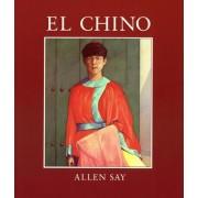 El Chino by Allen Say