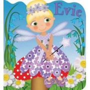 Glitter Fairies: Evie the Sleep Fairy by Arcturus Publishing