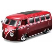"""Volkswagen Van """"Samba"""" - 1:32 Street Tuners"""