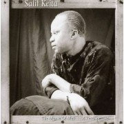 Salif Keita - Mansaof Mali (0731452207524) (1 CD)