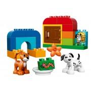 Set cadou complet LEGO DUPLO - 10570