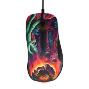 SteelSeries Rival 300 Hyper Beast Edition Геймърска оптична мишка
