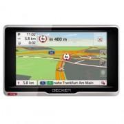 Navigator GPS 5'' Becker Transit.5 LMU pentru camioane si rulote, harta full Europa + actualizari gratuite (Becker)