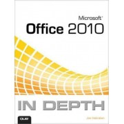 Microsoft Office 2010 in Depth by Joe Habraken