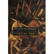 Art of War by Niccolo Machiavelli