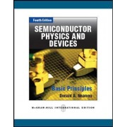 Semiconductor Physics And Devices (Int'l Ed) by Donald A. Neamen