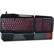 Tastatura gaming Mad Catz S.T.R.I.K.E. 3