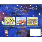 The 7 Days of Creation by Mindy MacDonald