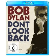 Bob Dylan - Don't Look Back (0886978565891) (1 BLU-RAY)