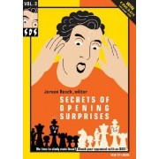 Secrets of Opening Surprises: v. 3 by Jeroen Bosch