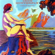 Iron Butterfly - Metamorphosis (0081227152222) (1 CD)