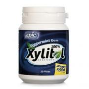 XYLITOL GUM (Peppermint) 50 Pieces