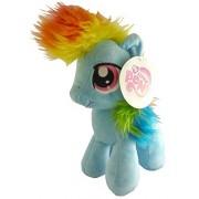 12 Inch Mi pequeño Pony Juguete Permanente Soft - Azul (PL107) [Toy]