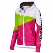 Jadberg Niki XS bílá / zelená / růžová