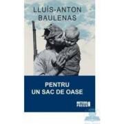 Pentru un sac de oase - Lluis-Anton Baulenas
