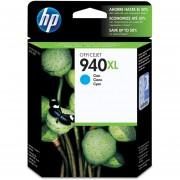 Cartucho HP 940XL-Cian